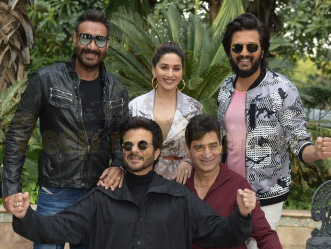 Image result for Total Dhamaal peepingmoon