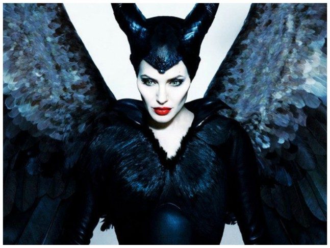 Angelina Jolie S Maleficent Mistress Of Evil Gets A New