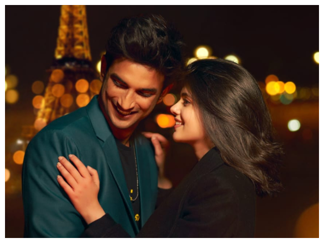 Dil Bechara: Sushant Singh Rajput's and Sanjana Sanghi's The Fault ...