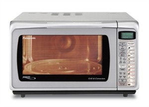 Picture of Panasonic Microware Oven NNC784MF