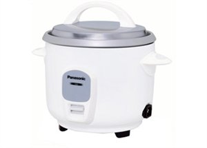 Picture of Panasonic Rice Cooker SRE10