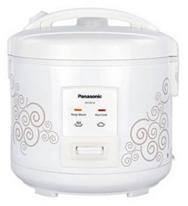 Picture of Panasonic Rice Cooker SRCEZ18