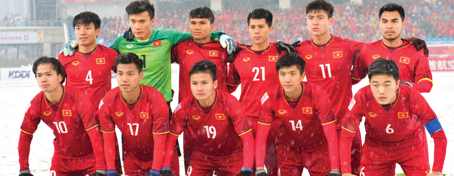 the rise of vietnamese football how the country s soccer talents