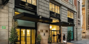 Hotel Townhouse Galleria Milano