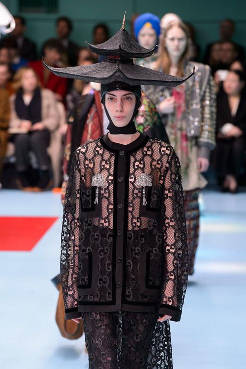 Met Gala 2019 20 Alessandro Michele Designed Gucci Looks That Best Describe Camp Notes On Fashion Esquire Sg