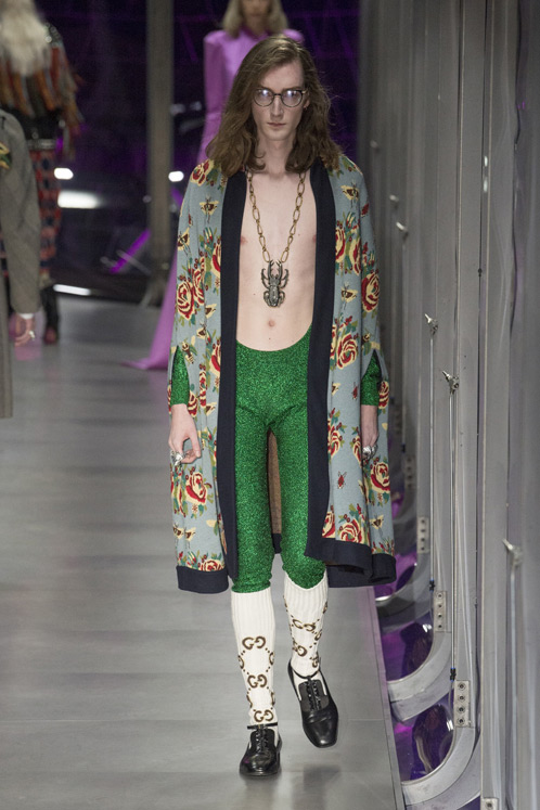 Met Gala 2019 20 Alessandro Michele,designed Gucci looks