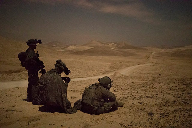Inside the Ya'ma'm: Israel's top-secret hostage-rescue and