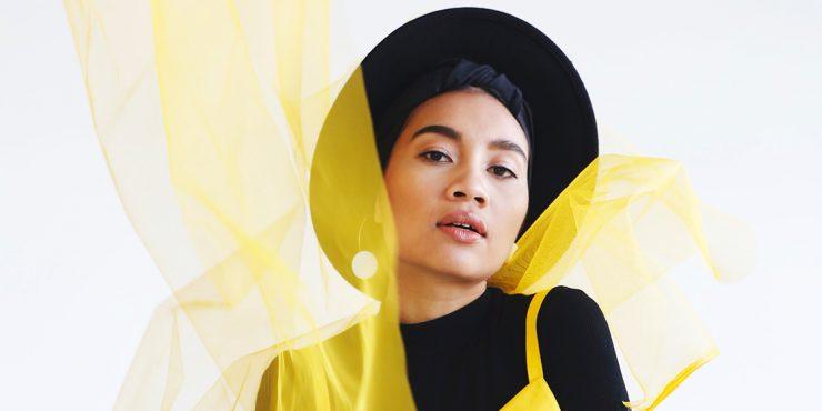 Dawn to Dusk' Music Playlist #25 — Malaysian R&B singer Yuna