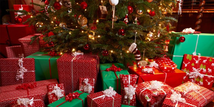 Christmas Gift Guide To Living The Good Life What To Get For Your