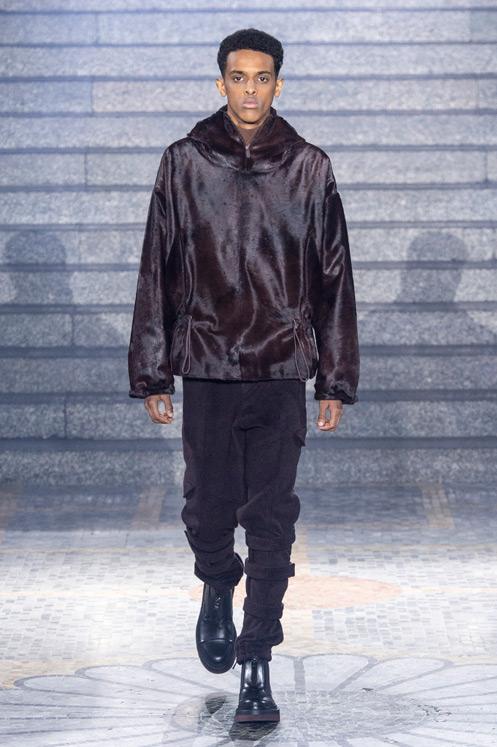 26a102fd3d Milan Fashion Week Men's autumn/winter 2019 day one review ...