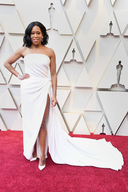 Oscars 2019: The best fashion looks from the red carpet