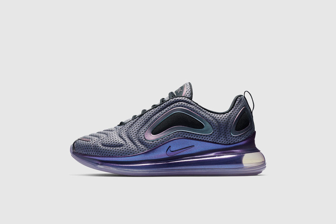 Nike Air Max 720 Northern Lights Night f8dc205c2