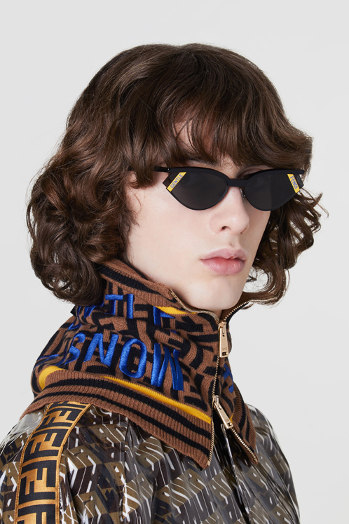 0092f739e GENTLE FENDI: The collaboration between Gentle Monster and Fendi ...