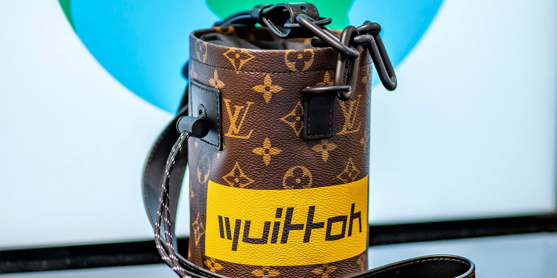 6487cb88ac5f Opportunity cost: Louis Vuitton's Monogram Brown Logos Chalk Nano Bag and  other ways to spend SGD2,190
