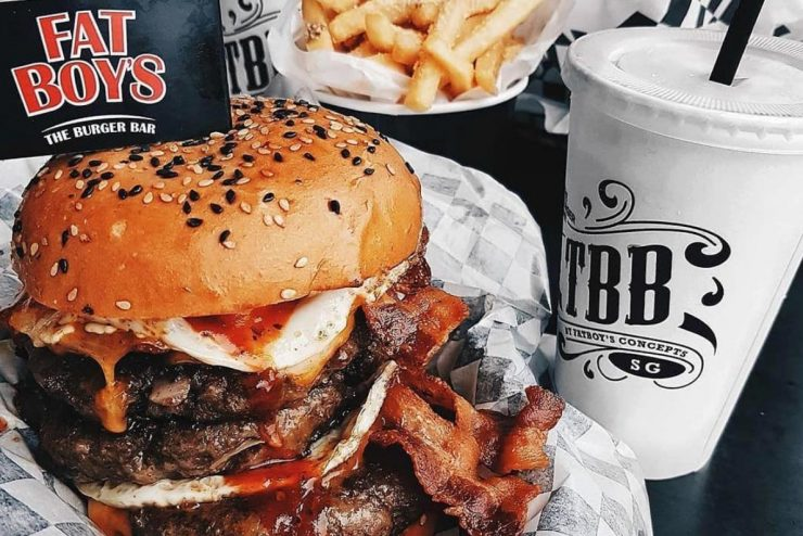Best independent burger joints in Singapore worth getting ...