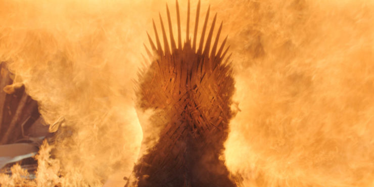 Game of Thrones Season 8: Review of episode 6—The Iron Throne