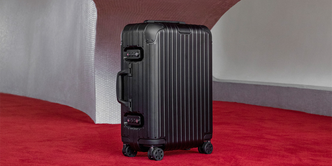Seven RIMOWA gift ideas to help make travelling better