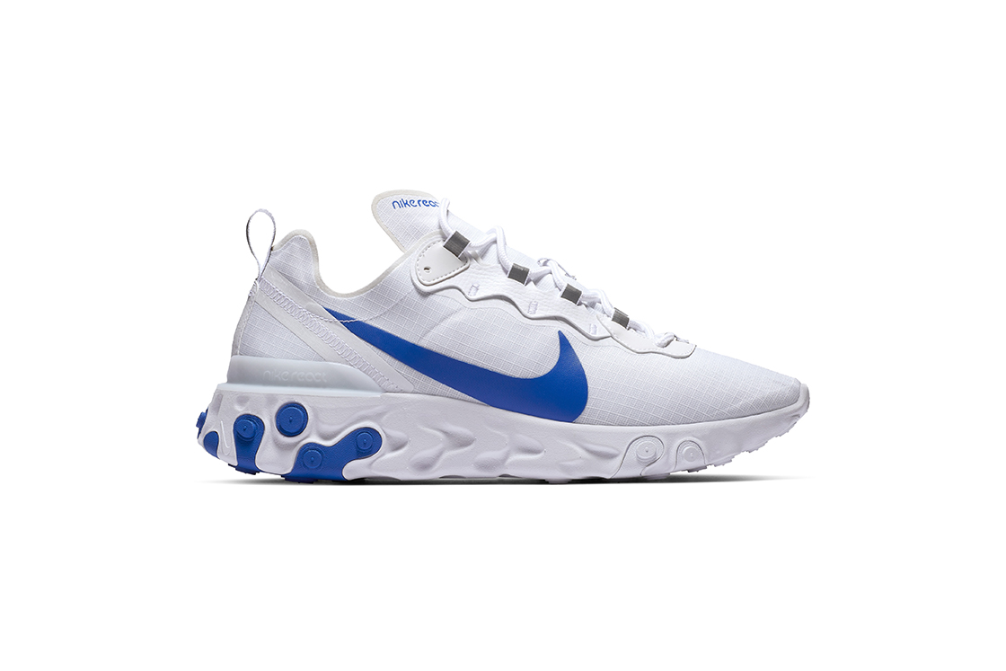 grossiste 6d96e 7c260 Road test: Nike React technology