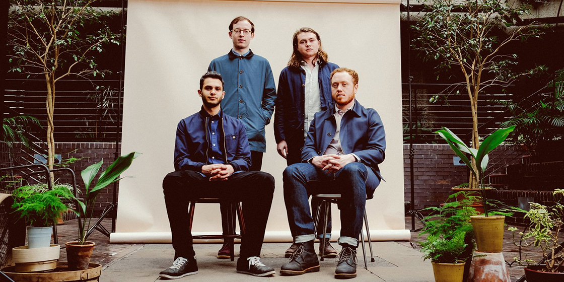 Mixtape Mondays: New music from Bombay Bicycle Club, Cigarettes After Sex and HAYZ