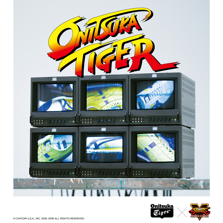 onitsuka tiger street fighter india womens