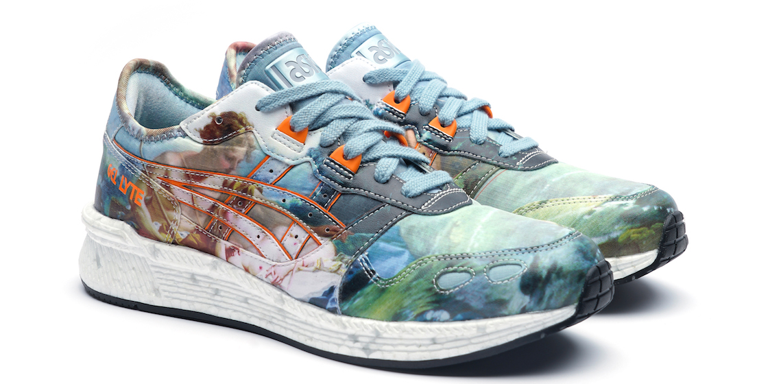 ASICS and Vivienne Westwood