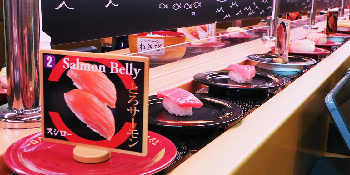 Sushiro: Japan's bestselling conveyor belt sushi chain opens first outlet in Singapore
