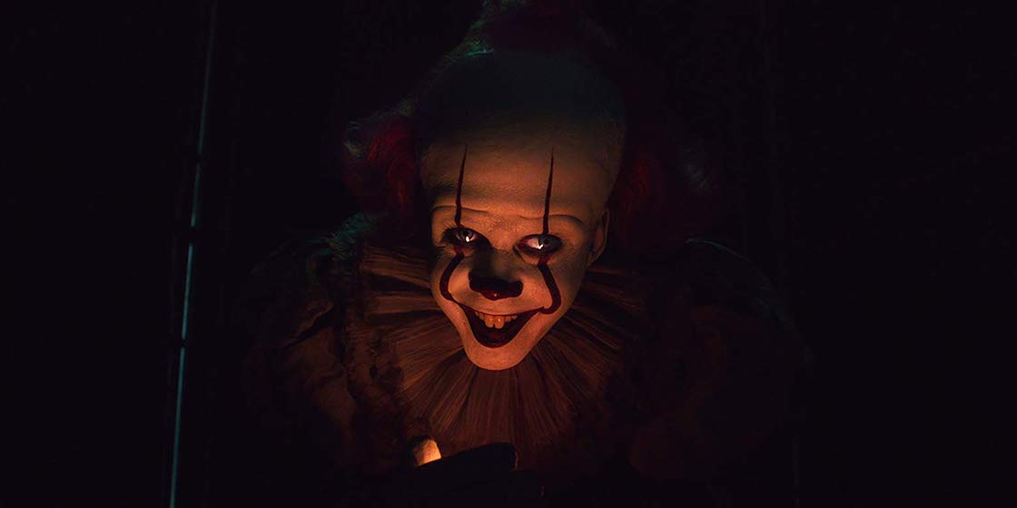 10-word movie review: IT Chapter Two