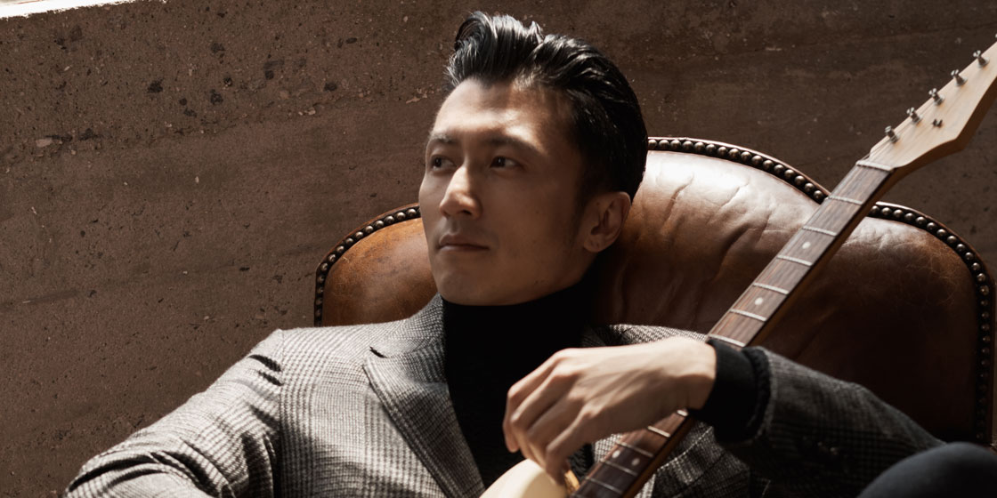 Ermenegildo Zegna launches #WhatMakesAMan campaign to redefine masculinity