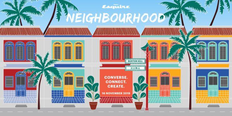 Esquire Neighbourhood