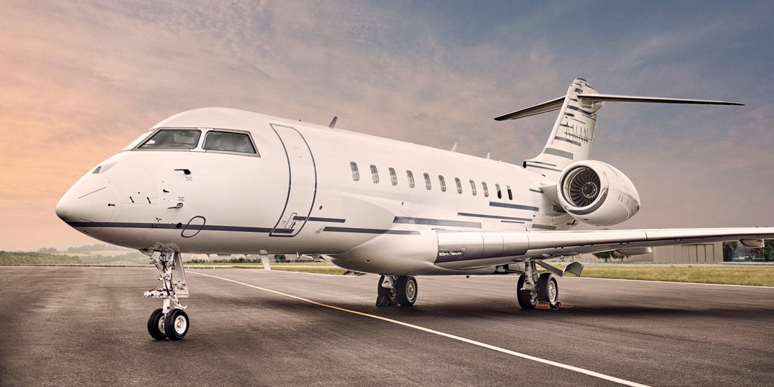 Living the high life: Travel with The Aman Private Jet