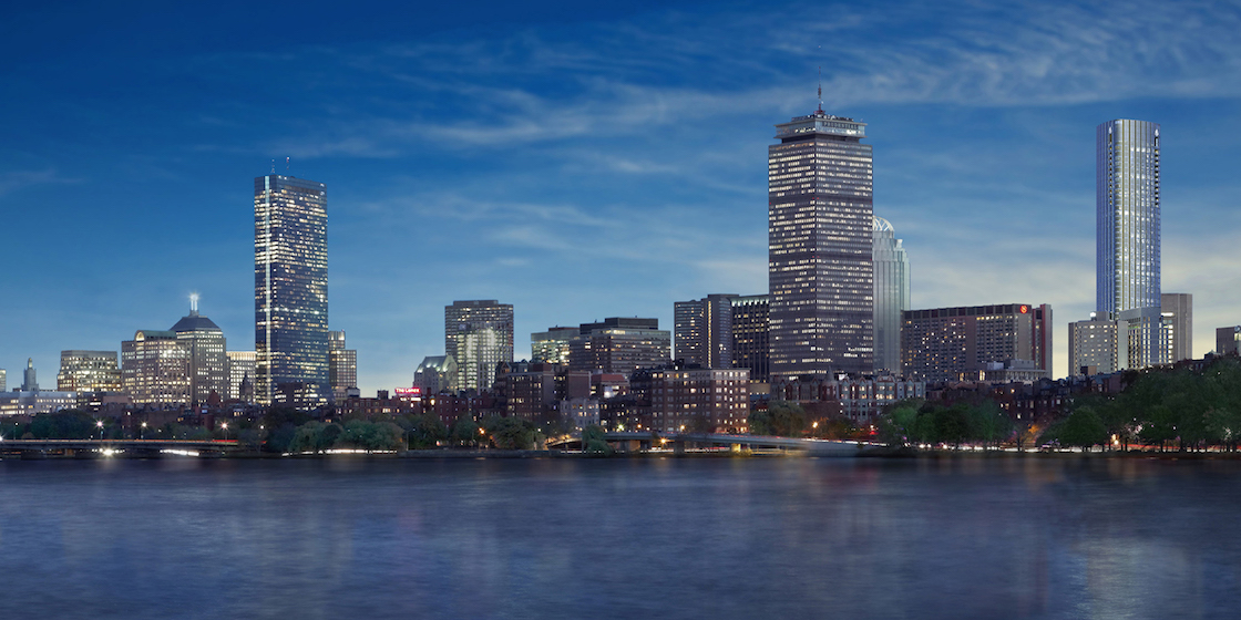 Here's why Boston is East Coast America's coolest city