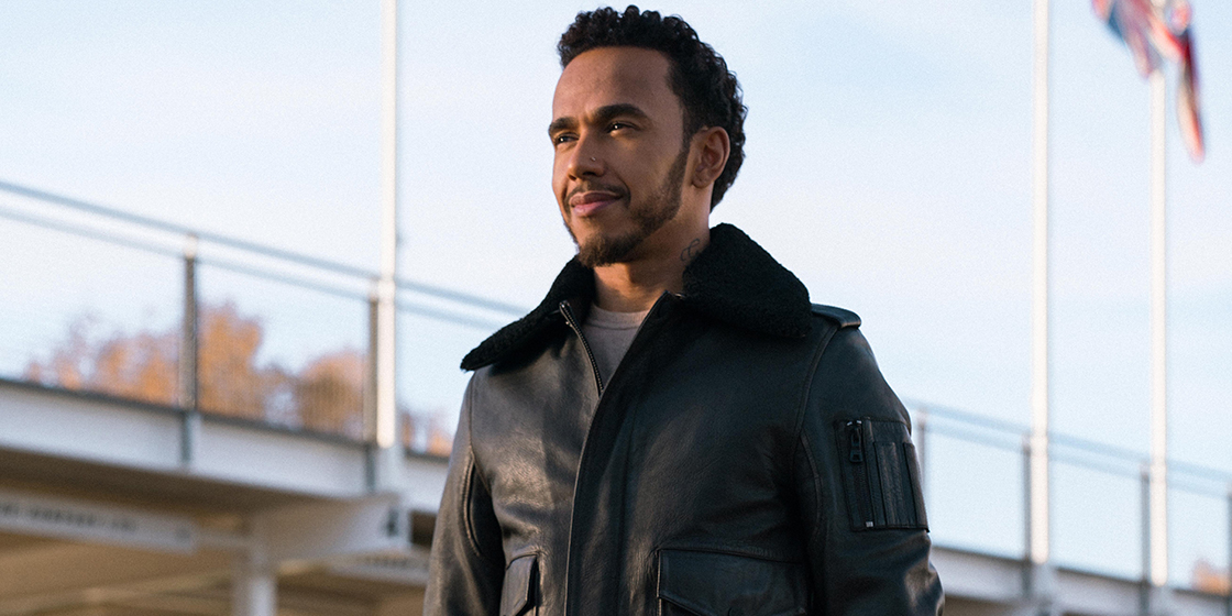 ESQ&A: Lewis Hamilton talks creativity, his racing passion, and how he stays consistent