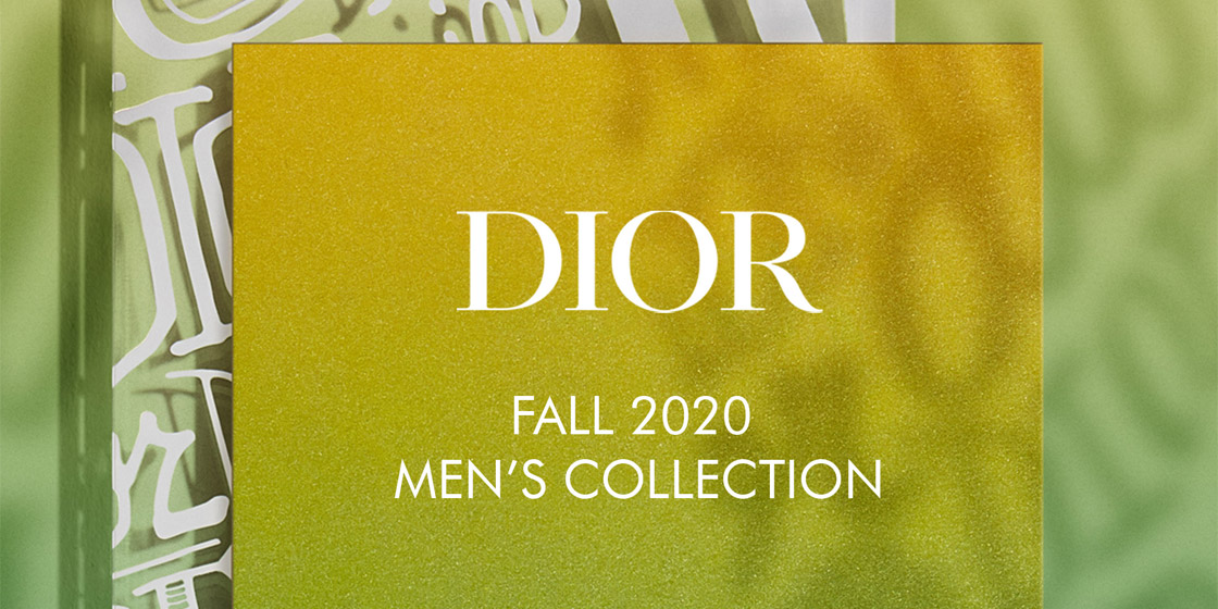 Watch the Dior Men fall 2020 show live from Miami