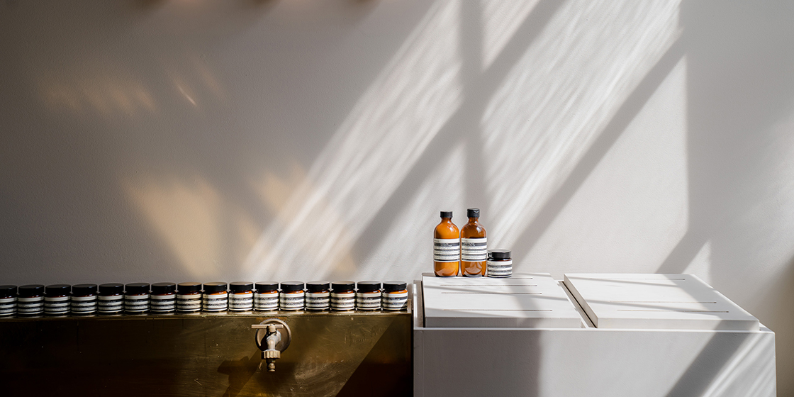 Review: Why Aesop's Seeking Silence Facial Hydrator will tame irritable skin