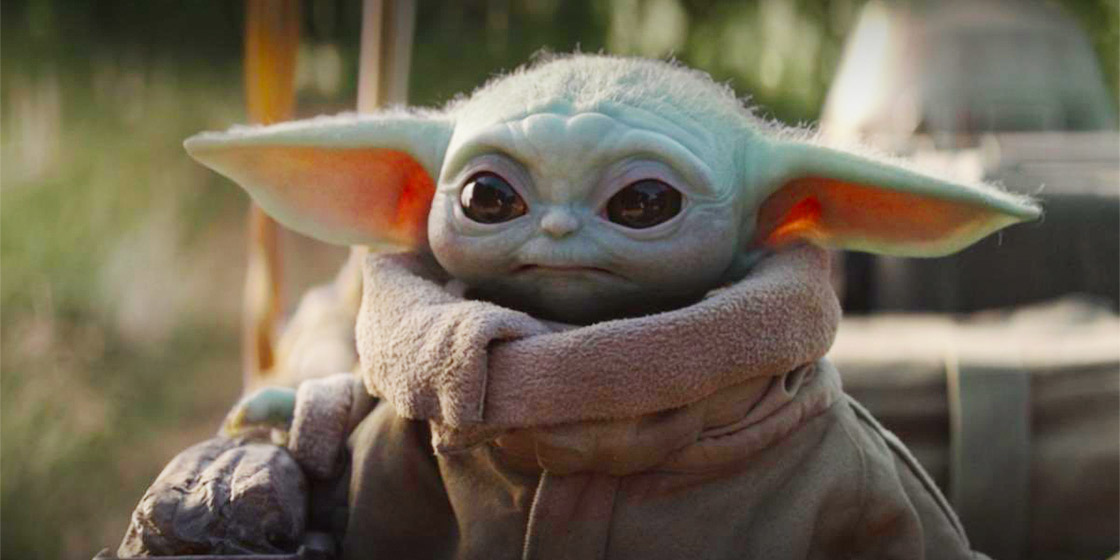 Baby Yoda Memes of Star Wars' The Mandalorian on Disney Plus breaks the Internet