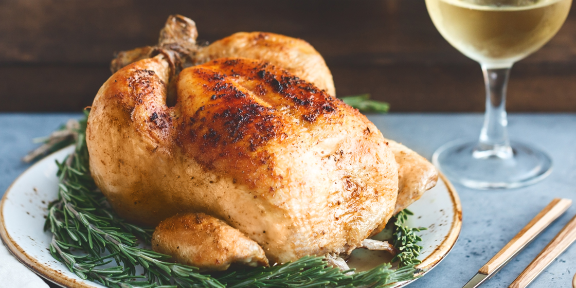 Where to buy the best turkey in Singapore