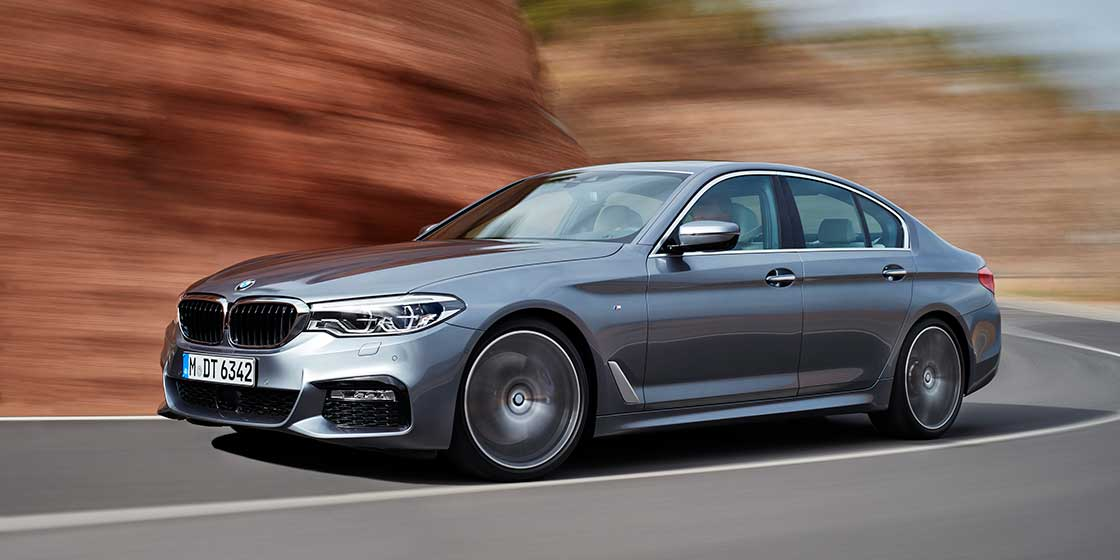 A quick n' dirty buying guide to the BMW 5 Series