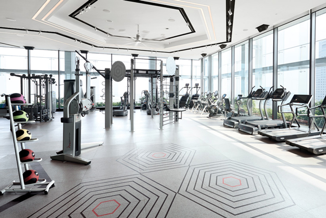 Gyms In Singapore For An Effective Full Body Workout