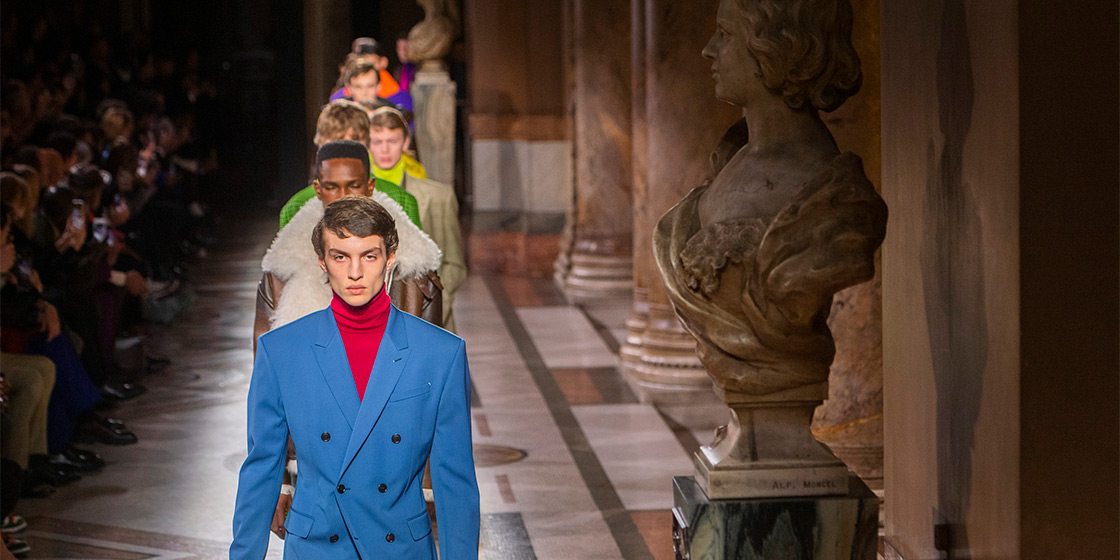 Berluti and Officine Générale: Best shows from day 4 of Paris Fashion Week Men's AW20