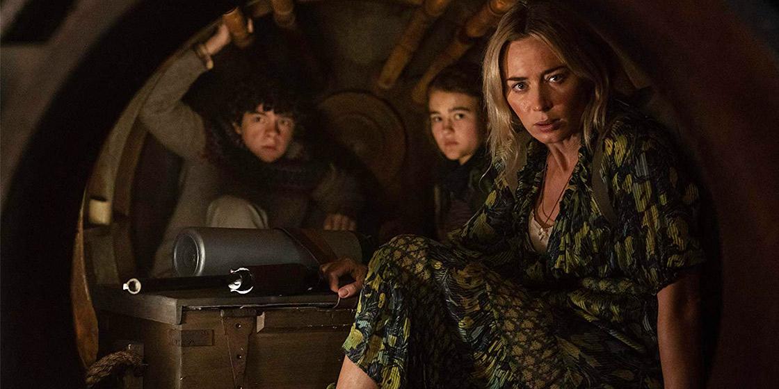 A Quiet Place Part II: Release date, cast, plot, and trailer