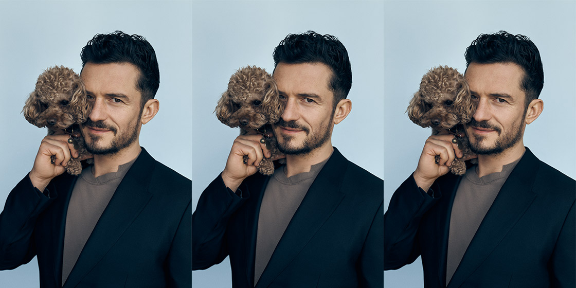 Orlando Bloom: Personal philosophy, the political climate, and everything  in-between