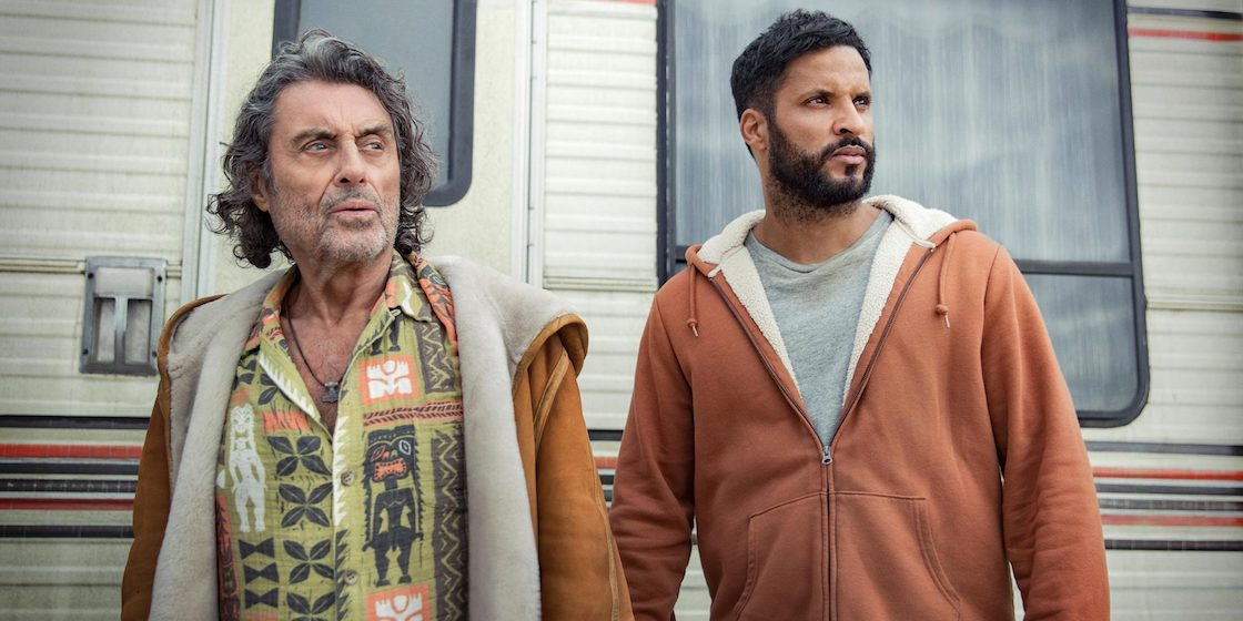 Shadow Moon accepts godhood in this trailer for the third season for American Gods