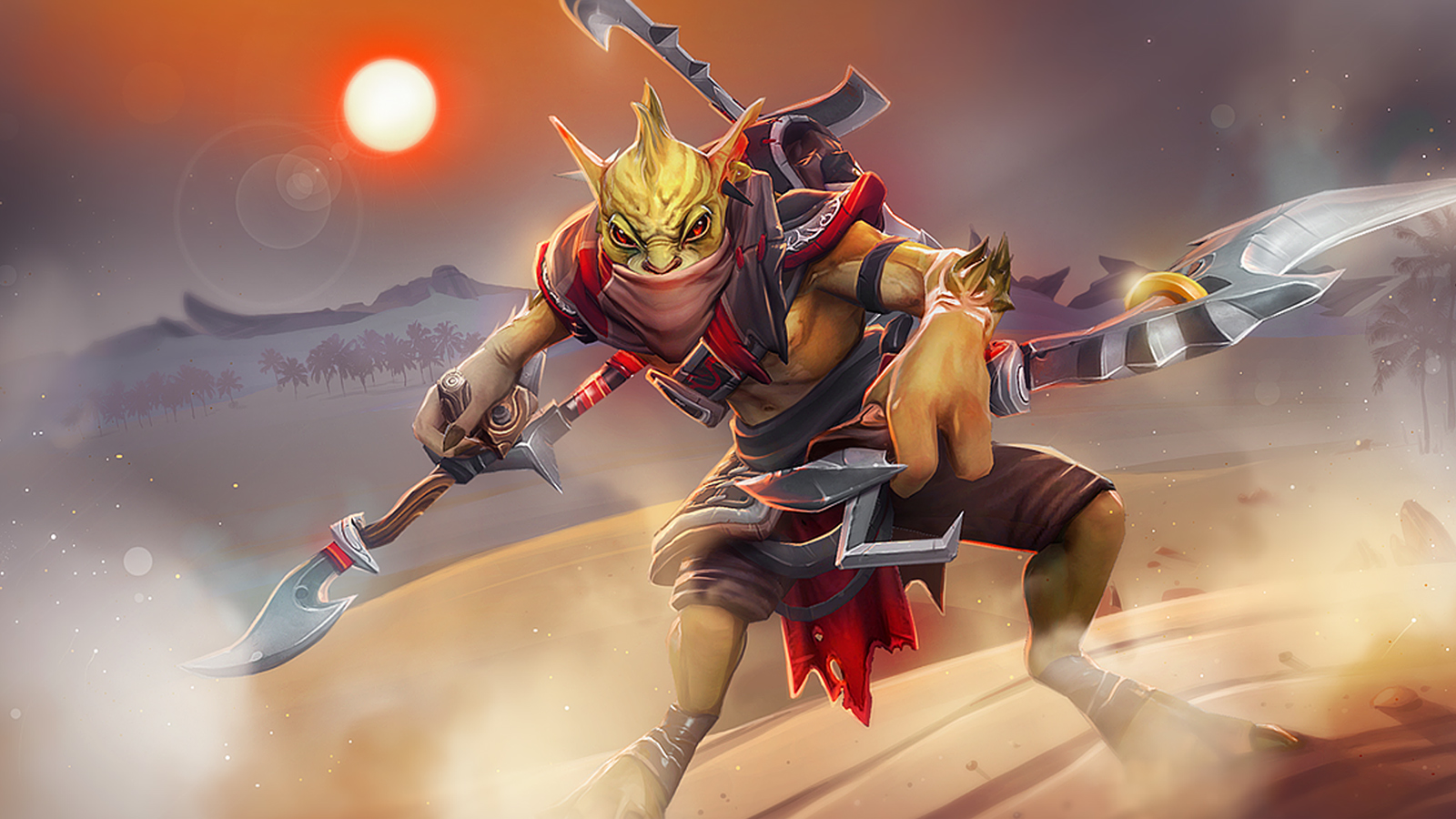 These 5 Dota Heroes Carry Can Turn Into Support Eternal Gaming