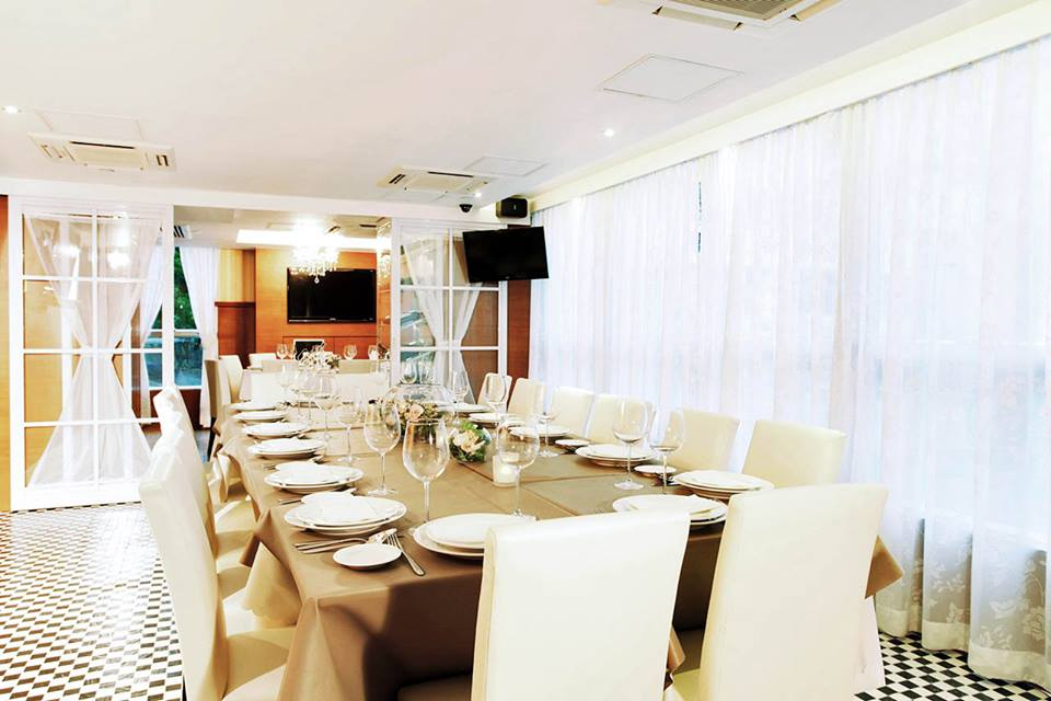 Private Multi-function Room