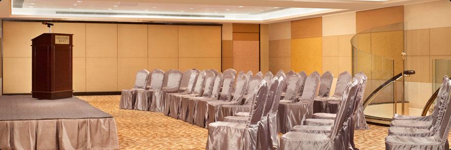 Xinhua Room