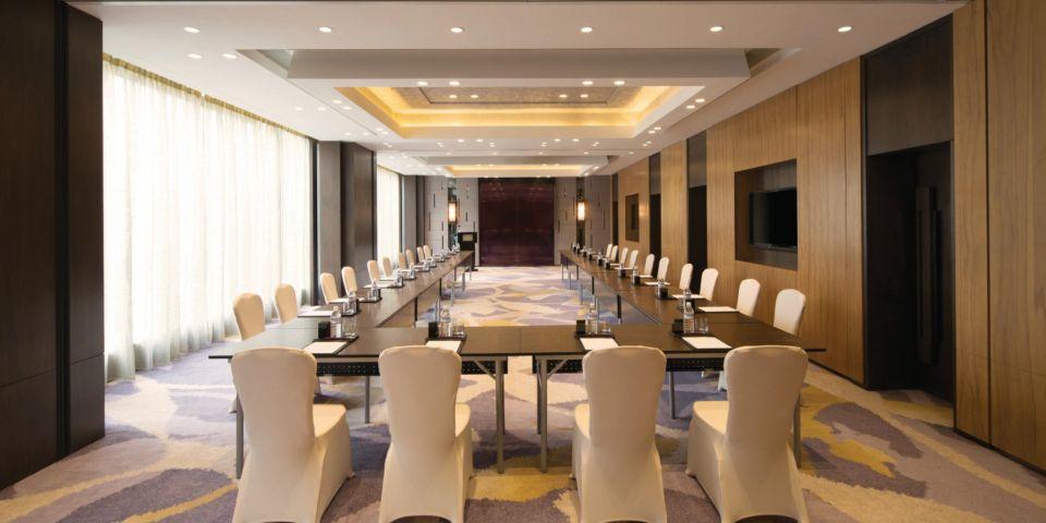 Meeting Room - U-shaped Set-up