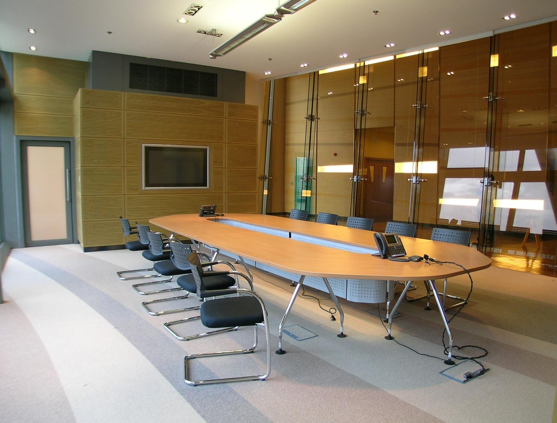 Video Conferencing Room 1
