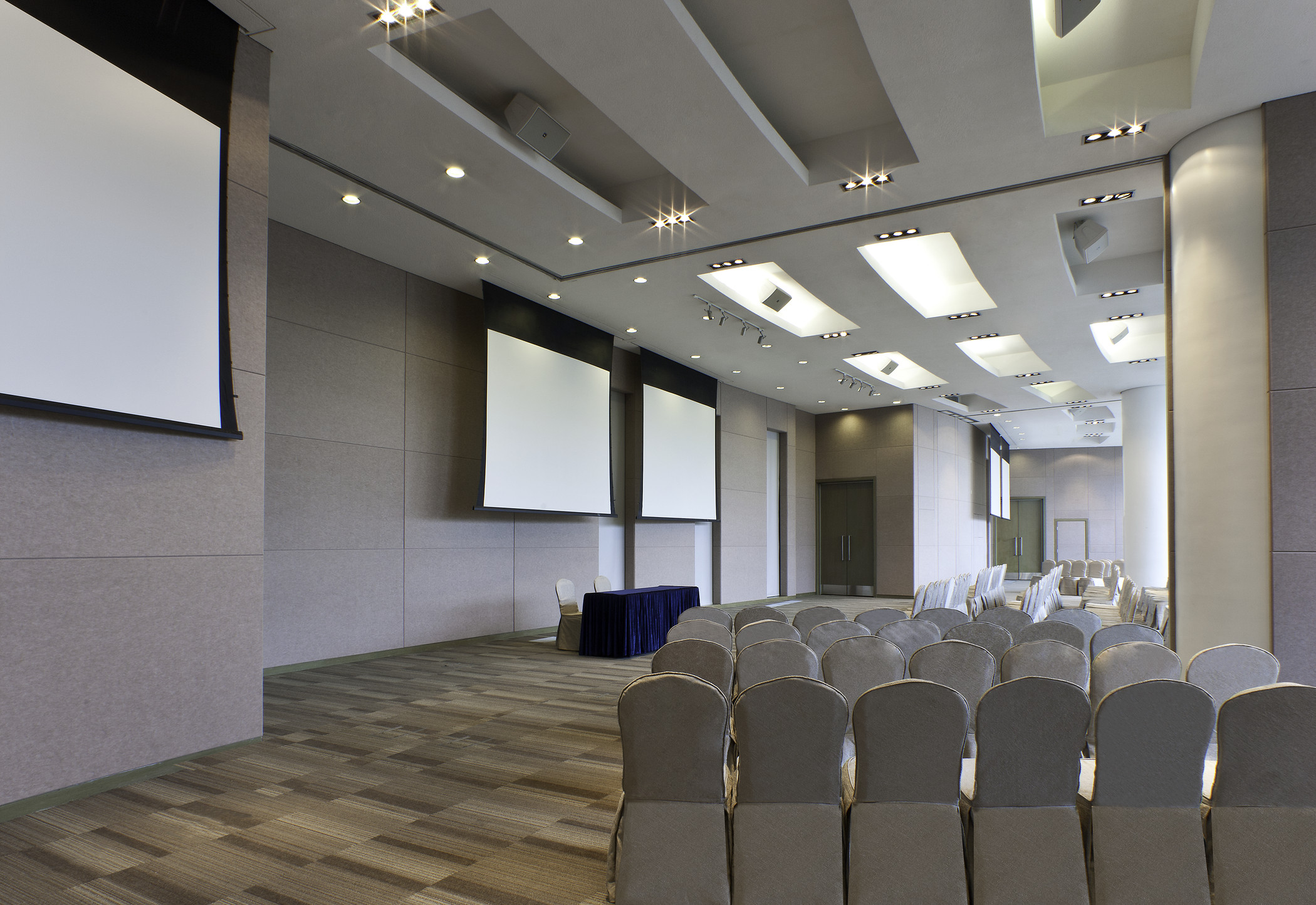 Function Room 1 - 3