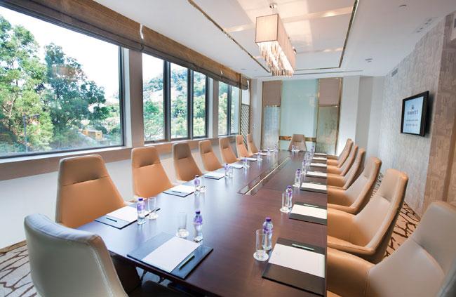 Meeting Room (Boardroom)