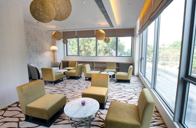 Meeting Room (Breakout Room)